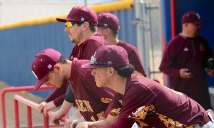 Spring baseball begins in Valencia County