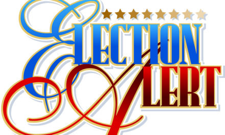 Candidates to file for election on Aug. 24