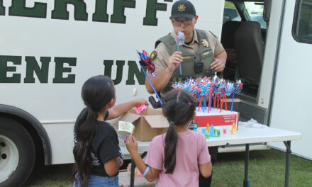 PHOTOS: National Night Out 2021