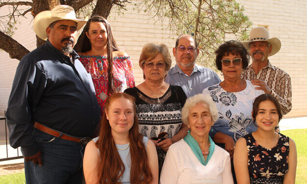 Our Lady of Belen Fiestas is one day — Aug. 15