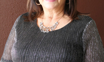 Beverly Dominguez Romero to begin term as assessor