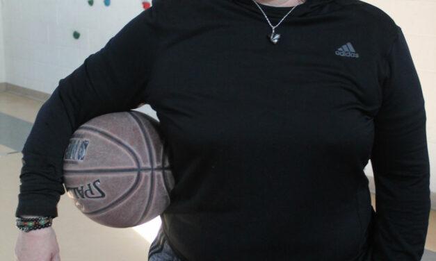 PE teacher retires after 27 years