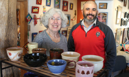 Annual Soup-R Bowl to raise money for scholarships