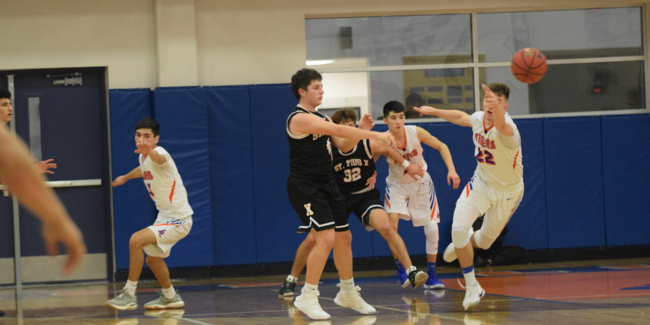 Los Lunas takes first in district tourney for boys' and girls' squads