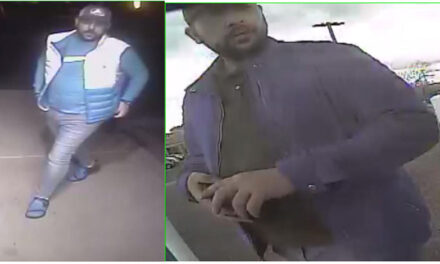 LL police need help to identify skimming suspect