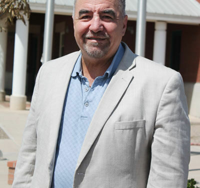 Max Perez leaving Belen Schools for Grants