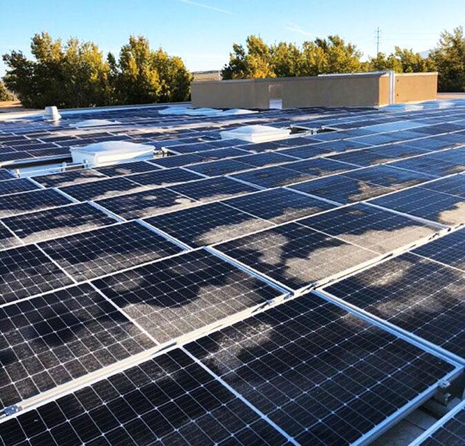 Belen OKs IRBs for solar farm
