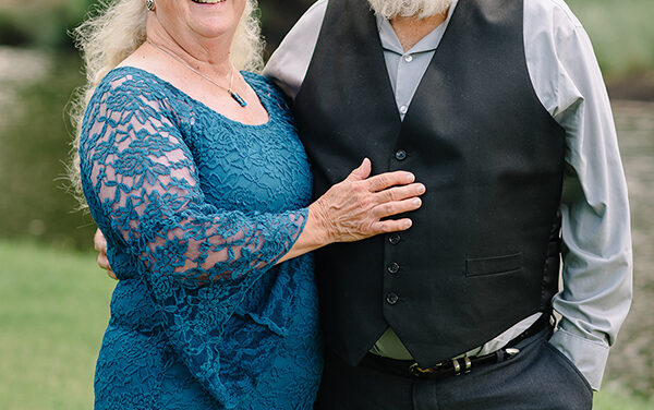 Bacas celebrate 50 years of marriage