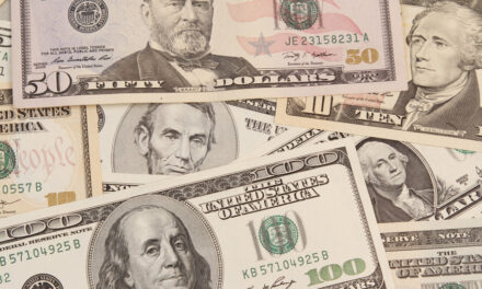 Local entities get millions from federal government