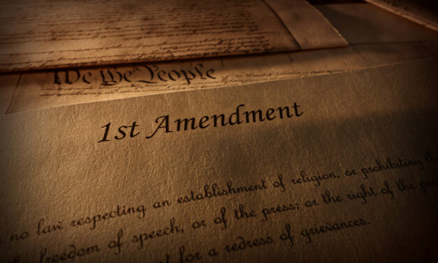 Reps. Kelly Fajardo and Matthew McQueen to receive  2021 William S. Dixon First Amendment Freedom Awards