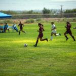 Belen drops both ends of a doubleheader against Del Norte