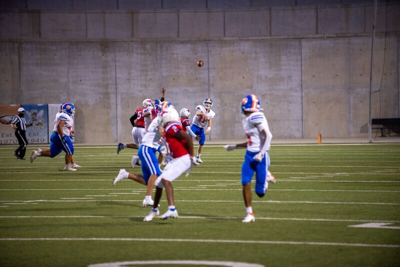 Class 5A window is open, but not for long, for Los Lunas