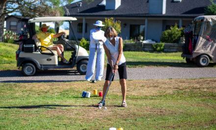 Tierra Del Sol Women's Golf Association August update