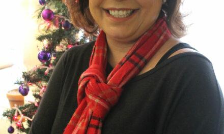 Ann Sanchez begins new role as VSS executive director