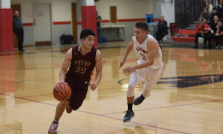 Belen picks up road win at Albuquerque Academy