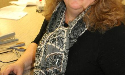 Cynthia Shetter: Los Lunas Library Director