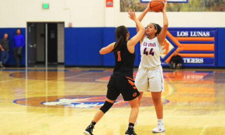 Local squads perform strong in holiday tournaments