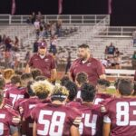 Asked and Answered: BHS Football Coach Andrew McCraw