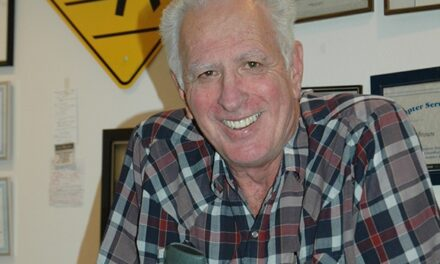 Former Rio Communities councilor fondly remembered for his passion