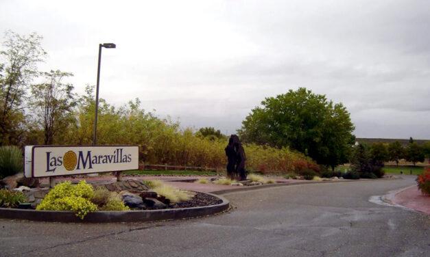 Process to dissolve Valley Improvement Association begins